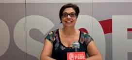 """Verónica del Barrio: """"Deleitosa tiene unos recursos naturales importantísimos y debemos aprovecharlos para crecer"""""""