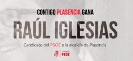 """Raúl Iglesias: """"Plasencia lleva ocho años en un letargo del que debe salir ya"""""""