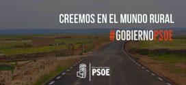 El gobierno socialista de la Junta de Extremadura ha licitado más de 28 millones de euros del Plan de Caminos Rurales 2016-2020