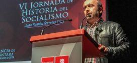 """Miguel Á. Morales: """"Vencimos al odio del franquismo y al silencio del PP para recuperar del olvido la memoria y la dignidad de Amado Viera"""""""