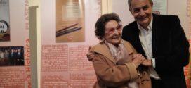 """Presidente Zapatero: """"Cada vez que este país levanta una fosa común, se hace más decente"""""""
