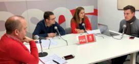Hablamos sobre Presupuestos en Tu Radio PSOE
