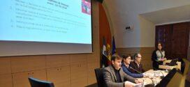 La Diputación preside el Comité de Seguimiento de los proyectos del EDUSI en los 12 municipios del entorno de Plasencia