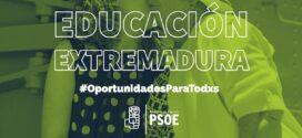 Extremadura impulsa 18 ciclos formativos más de FP Dual para el próximo curso escolar