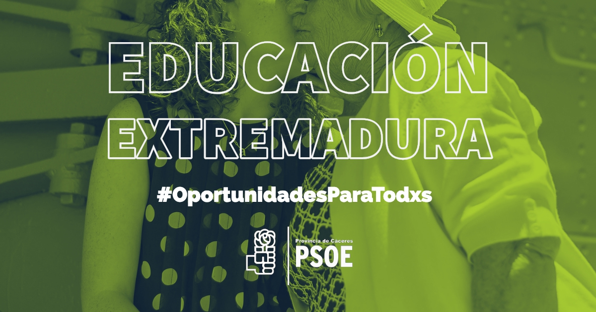 Calendario Laboral 2020 Extremadura.La Consejeria De Educacion Publica El Calendario Escolar Para El