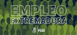 El gobierno socialista de Extremadura autoriza 18 millones de euros en ayudas a la contratación indefinida