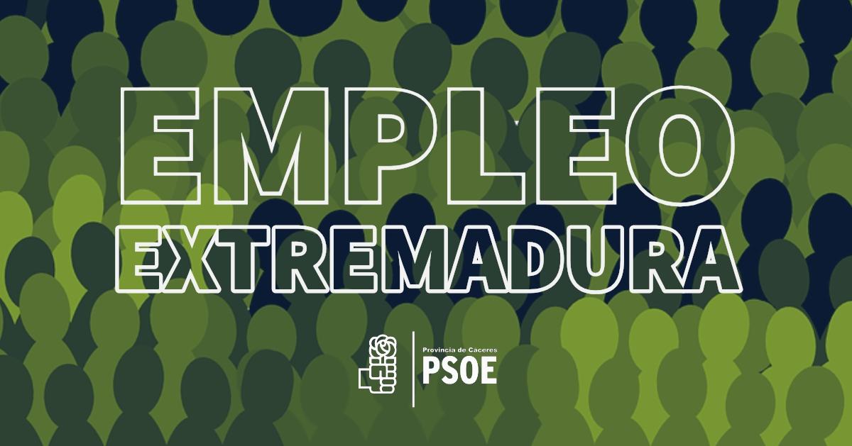 Las Lanzaderas Conecta Empleo de Extremadura registran sus primeras inserciones laborales