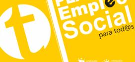 El Plan de Empleo Social creará también 743 puestos de trabajo en 404 empresas y entidades de Extremadura