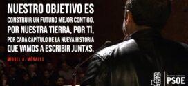 """Miguel Á. Morales: """"2019"""""""