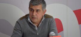 """Antonio Díaz: """"En Miajadas, el PSOE ha aportado a las ayudas recibidas 500 mil euros en empleo"""""""