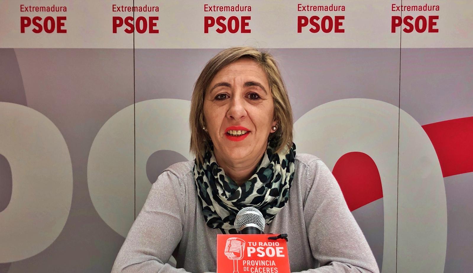 A propuesta del PSOE, Cabezuela del Valle tendrá una calle dedicada a Fernando Flores del Manzano