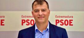 Josafat Clemente: «El empleo, las infraestructuras deportivas y la residencia de mayores, prioridades para Aceituna»