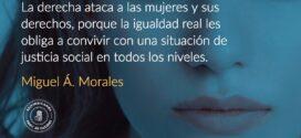 """Miguel Á. Morales: """"La cultura de la corrupción"""""""