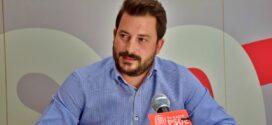Ricardo Rodrigo: «Tenemos un gran equipo para trabajar por Torrejoncillo y Valdencín»