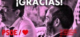 """Miguel Á. Morales: """"Hemos renovado nuestro compromiso con nuestra tierra"""""""