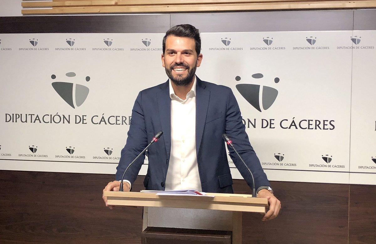 Diputación firmará sendos convenios con Garganta la Olla y Descargamaría para la construcción de dos residencias de mayores