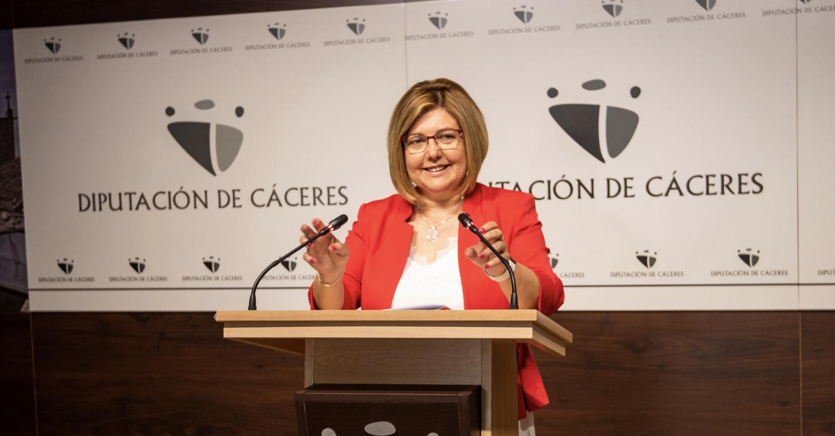 Charo Cordero se reunió con la Fundación Triángulo