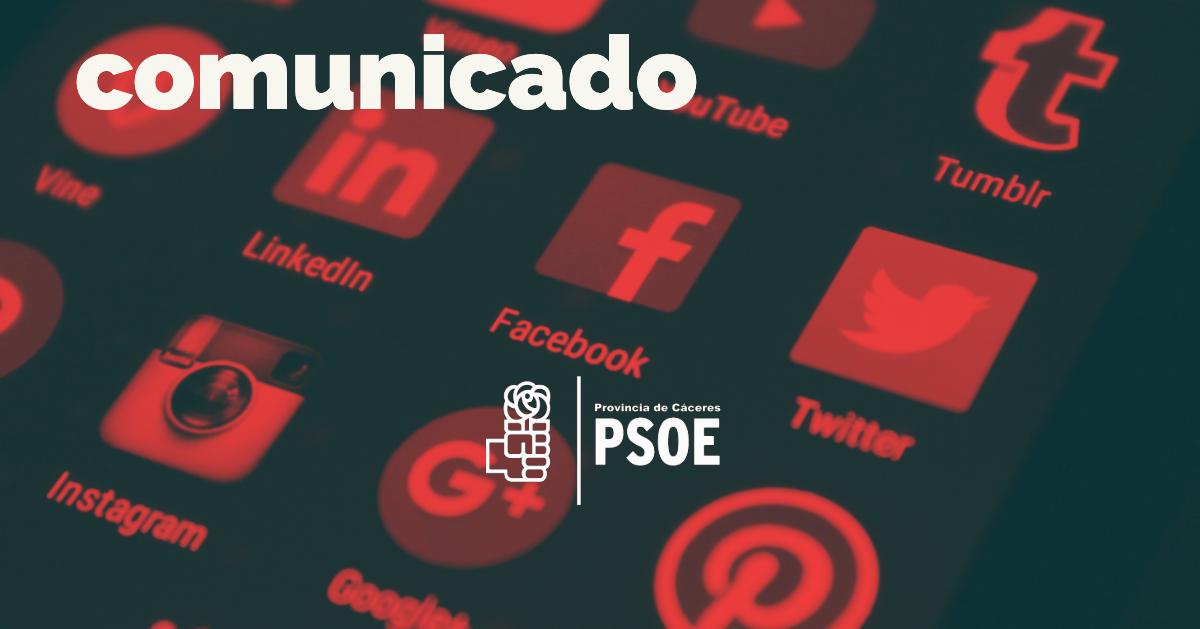El PSOE de Navalmoral de la Mata rechaza las falsedades del PP y pide que se deje de utilizar políticamente a la Policía Local