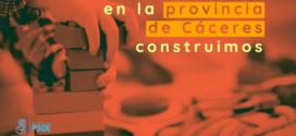 El Plan Activa de la Diputación concluye las obras de pavimentación, redes y reparación de camino en Segura de Toro