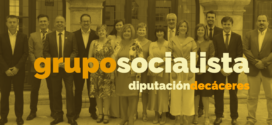 El equipo de gobierno socialista de la provincia sigue invirtiendo para mejorar la vida de nuestros municipios