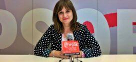La Agrupación Socialista Morala celebra el inicio de las obras de reforma del comedor del Pozón