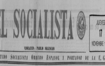 Sucedió en 1949: Congreso sindical contra Franco