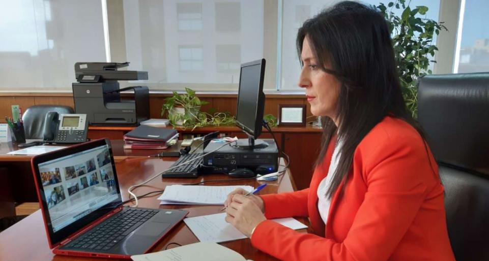 Aprobados casi 76 millones de euros en sendas Conferencias Sectoriales de Educación y de Empleo para Extremadura