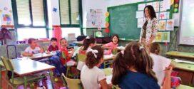 Educación trabaja en la configuración del próximo curso con la premisa de garantizar la máxima presencia posible en las aulas