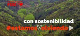 La Junta elaborará una Estrategia de Biodiversidad y un Plan de Adaptación al Cambio Climático para Extremadura