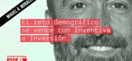 Miguel Á. Morales: «Unidad de acción»