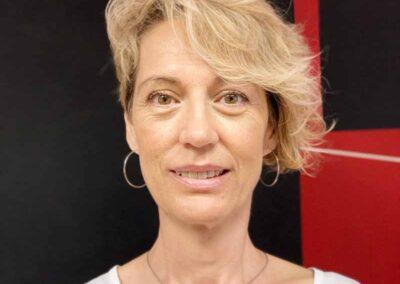 Secretaría de Acción Electoral – Adela Durán Rodríguez