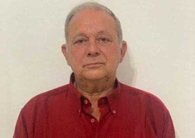 Presidente – Antonio Cano Cano