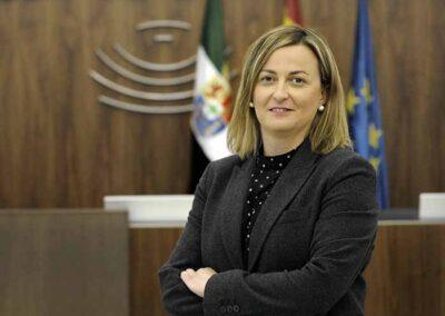 Vicesecretaría General y Relaciones Institucionales – Blanca Martín Delgado