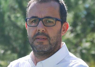 Secretaría de Cooperación al Desarrollo – Carlos Pérez Vidarte