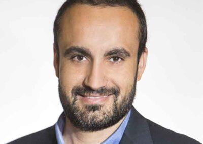 Secretaría de Organización – Eduardo Béjar Martín