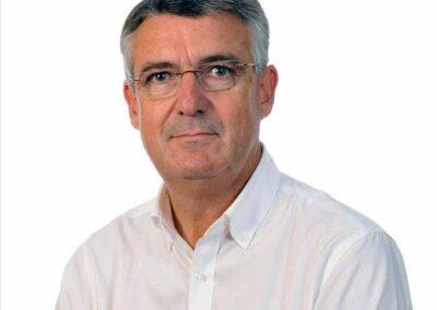 Secretaría de Emprendedores, Autónomos, PYMEs y Turismo – Fernando Acero Pascual