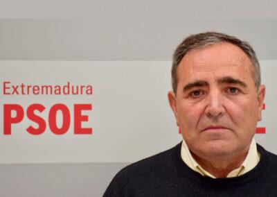 Secretaría de Economía y Hacienda – Francisco Ciudad Arenas