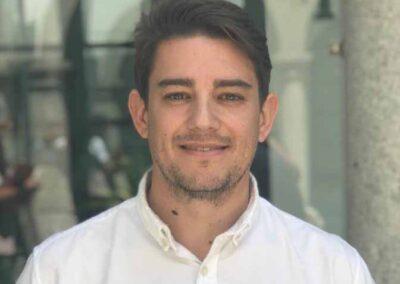 Secretaría de Ideas y Programas – Héctor Lisero Barrero
