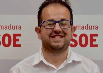 Secretaría de Infraestructuras y Transporte – Francisco Javier Díaz Cieza