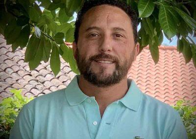 Secretaría de Agricultura y Cooperativismo – Francisco Javier García Béjar
