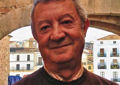 Secretaría de Gestión Sanitaria Hospitalaria – José Ángel Marcelo de Aza