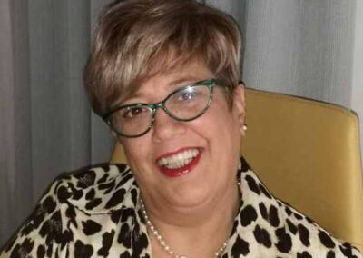 Secretaría de Igualdad – María Paz Ávila Muñoz