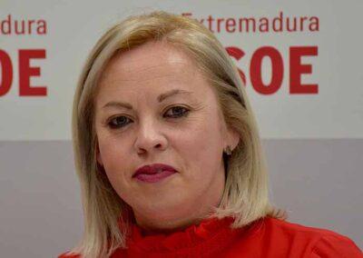 Secretaría de Políticas Sociales y Dependencia – María Toscano Martín
