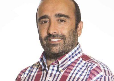 Secretaría General – Miguel Ángel Morales Sánchez