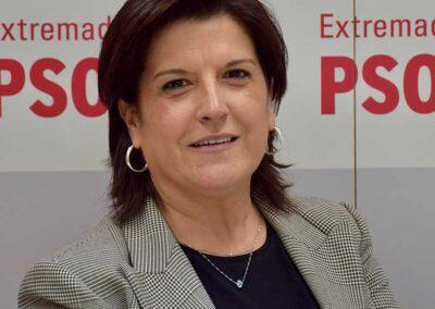 Secretaría de Empleo – Mireya Conejero Domínguez