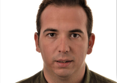 Secretaría de Relaciones Sindicales – Rafael Rubio Merino
