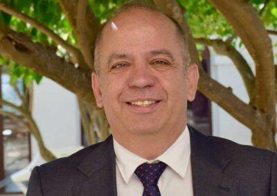 Secretaría de Comunicación – Santos Jorna Escobero