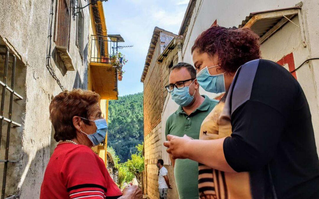 La Junta de Extremadura abona 4 millones de euros al sector apícola, incrementando en un 70 % las ayudas respecto a años anteriores