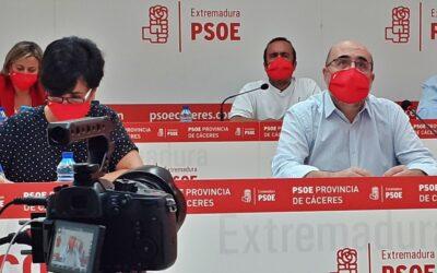 """Miguel Á. Morales: """"Nuestros alcaldes y alcaldesas son un orgullo por su trabajo durante toda la pandemia"""""""