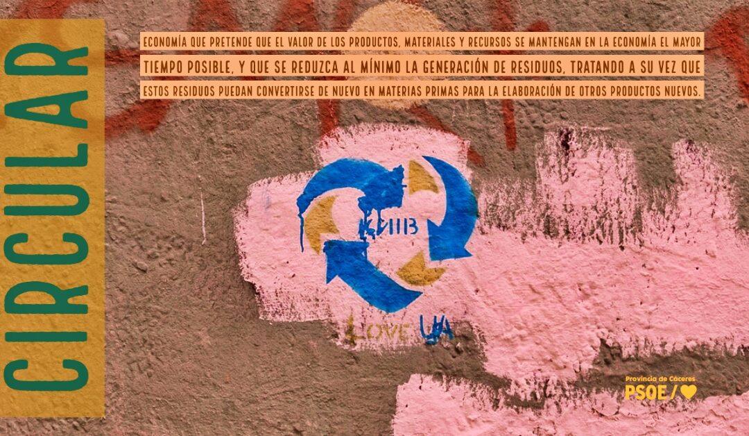 Santos Jorna: «Circular»